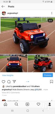 Electric Kids Jeep | Toys for sale in Kajiado, Ongata Rongai