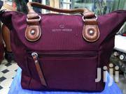 Very Beautiful Designer Lady Hand Bag By Gery Weber | Bags for sale in Nairobi, Nairobi Central