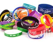 Wristbands Customized   Manufacturing Services for sale in Nairobi, Nairobi Central