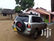 Toyota RAV4 1999 Silver | Cars for sale in Mombasa, Changamwe