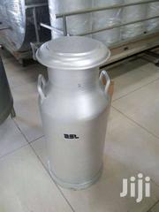 Aluminum Milk Cans | Farm Machinery & Equipment for sale in Nairobi, Nairobi South