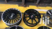 Toyota Crown Alloy Wheels In Size 17 Inch | Vehicle Parts & Accessories for sale in Nairobi, Karen