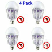 Mosquito Killer LED Bulb- 4 Pack | Home Accessories for sale in Nairobi, Nairobi Central