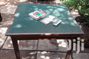 Bridge Table And Accessories | Books & Games for sale in Nairobi, Kitisuru
