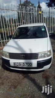Toyota Probox 2008 White | Cars for sale in Nairobi, Kahawa West