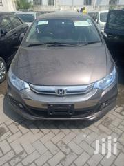 Honda Insight 2012 PZEV Gray | Cars for sale in Mombasa, Ziwa La Ng'Ombe