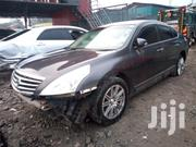 Nissan Teana 2010 Gray | Cars for sale in Nairobi, Landimawe