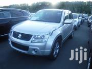 Suzuki Escudo 2012 Silver | Cars for sale in Nairobi, Kilimani