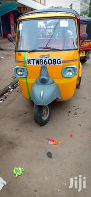 Piaggio Scooter 2016 Yellow | Motorcycles & Scooters for sale in Mombasa, Tononoka