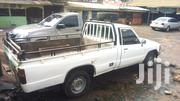 Toyota Hilux 1993 White | Cars for sale in Nyeri, Konyu