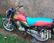 Honda CB 2017 Red | Motorcycles & Scooters for sale in Kakamega, Isukha South