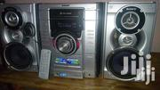 Sony Cd Changer With A Quality Clear Sound Everything Intact | Audio & Music Equipment for sale in Nairobi, Zimmerman
