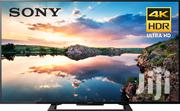 Sony 49X7000E Uhd 4K With Hdr | TV & DVD Equipment for sale in Nairobi, Nairobi Central