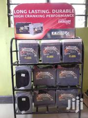 Turbo Car Batteries Free Maintenance   Vehicle Parts & Accessories for sale in Nairobi, Kilimani
