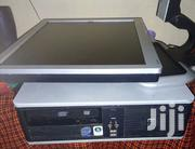 Hp Desktop 17'' 320gb hdd co2 2gb | Laptops & Computers for sale in Nairobi, Eastleigh North