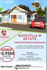 3 Bedroom Master Ensuite | Houses & Apartments For Sale for sale in Machakos, Kangundo North