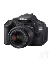 Canon 600d | Photo & Video Cameras for sale in Nairobi, Nairobi Central