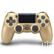 Ps4 Pad Gold Controller | Video Game Consoles for sale in Nairobi, Nairobi Central