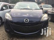 Mazda Premacy 2012 1.9 Exclusive Blue | Cars for sale in Nairobi, Woodley/Kenyatta Golf Course