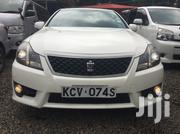 Toyota Crown 2012 White | Cars for sale in Nairobi, Woodley/Kenyatta Golf Course