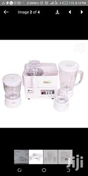 Four in One Signature Blender   Kitchen Appliances for sale in Nairobi, Nairobi Central