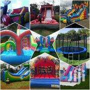 Jumping Bouncy Hire For Bouncing Castles & Trampolines | Party, Catering & Event Services for sale in Nairobi, Nairobi Central