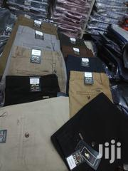 Brand New Khaki Trousers | Clothing for sale in Machakos, Machakos Central