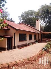 Esco Realtor Charming Four Bedroom Stand Alone Bungalow Lav to Let | Houses & Apartments For Rent for sale in Nairobi, Kileleshwa