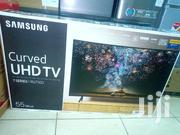 "Original Samsung 55"" Smart 4K Curved UHD TV Series 7-RU7300 