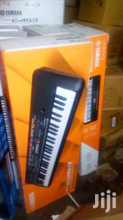 Yamaha Keyboard Psr 263 | Musical Instruments for sale in Nairobi, Nairobi Central