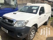 Toyota Hilux 2012 White   Cars for sale in Mombasa, Tudor
