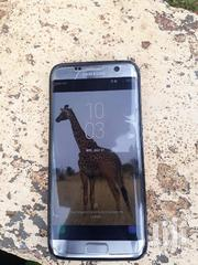 Samsung Galaxy S7 edge 32 GB Gold | Mobile Phones for sale in Mombasa, Shanzu