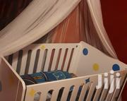 Baby Cot And Net | Children's Furniture for sale in Nairobi, Harambee