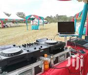 PA SYSTEM,Mc And Dj Services | DJ & Entertainment Services for sale in Kiambu, Gitaru