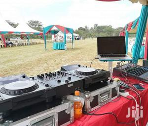 PA SYSTEM,Mc And Dj Services