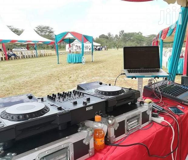 Archive: PA SYSTEM,Mc And Dj Services