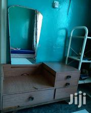 Brown Dresser | Furniture for sale in Kisumu, Shaurimoyo Kaloleni