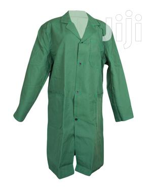 We Make, Brand And Supply Dust Coats