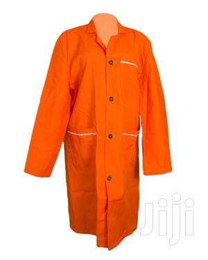 High Quality Branded Dust Coats