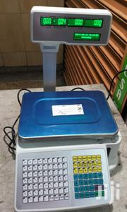 Receipt Scales /Weighing Scale With Memory | Home Appliances for sale in Nairobi, Nairobi Central