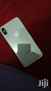 New Apple iPhone X 256 GB Silver | Mobile Phones for sale in Mombasa, Tudor