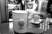 Kenwood Food Processor Available | Kitchen Appliances for sale in Mandera, Township