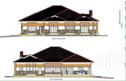 Ready Drawn Architectural House Plans | Building Materials for sale in Kisumu, Kobura