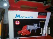 Meat Mincer | Home Appliances for sale in Nairobi, Nairobi Central