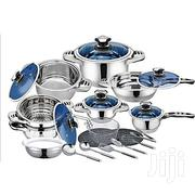 Nosir Stainless Steel Cookware Set | Kitchen & Dining for sale in Nairobi, Nairobi Central