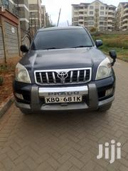 Toyota Land Cruiser Prado 2006 Black | Cars for sale in Nairobi, Karen