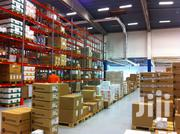 Fossilcote Warehouse Flooring | Building & Trades Services for sale in Machakos, Athi River