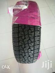 235/65/R17 Nexen All Terrain Tyre. Also Available In H/T   Vehicle Parts & Accessories for sale in Nairobi, Nairobi South