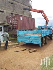 Noble Container   Commercial Property For Sale for sale in Nairobi, Pangani