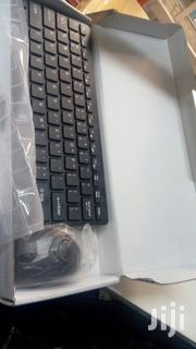 Quality Brand New Wireless Keyboard and Mouse | Musical Instruments for sale in Nairobi, Nairobi Central